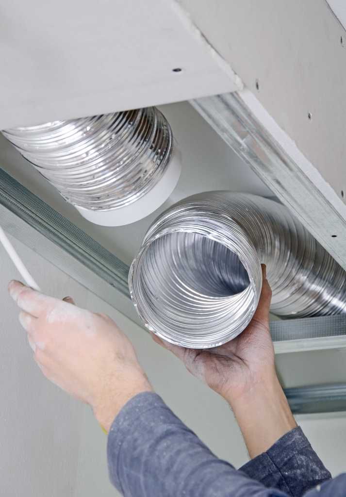 Signs That You Need Duct Cleaning